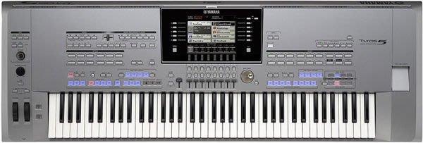 造韻樂器音響- JU-MUSIC - 全新 YAMAHA Tyros5 76鍵 專業舞台 表演 電子琴 另有 tyros5 61