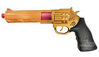 節慶王【W287387】10吋西部警長手槍,萬聖節/武器/道具槍/Party/遊戲槍/玩具槍/配件