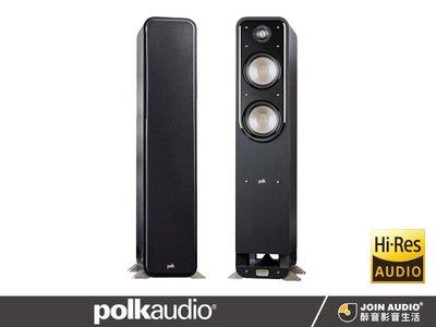 【醉音影音生活】美國 Polk Audio Signature S60 落地式喇叭.3音路4單體.公司貨