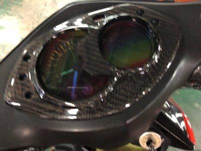 DJD19090614 碼表蓋 碳纖維 卡夢  新勁戰二代