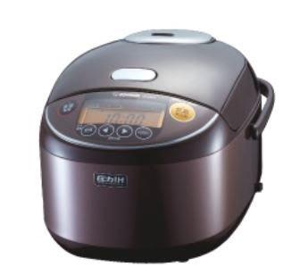 特價一個 售完恢復新價13900【象印】10人份多段式壓力IH微電腦電子鍋 NP-ZAF18