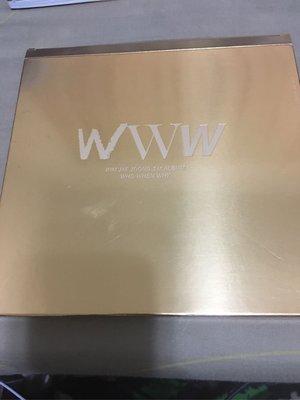 金在中KIM JAE JOONG-WWW: Who, When, Why-原裝韓版初回限量