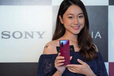 熱賣點 SONY Xperia 5 雙卡  防水 超慢動作錄影 PS4 可連 黑色、紅色、灰色、藍色 行貨