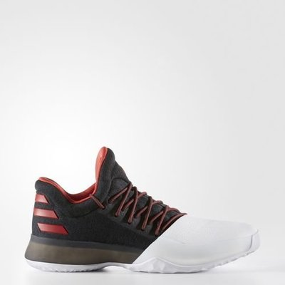 "【Cool Shop】Adidas Harden Vol. 1 ""Pioneer"" BW0546 黑紅 哈登 一代 限量"