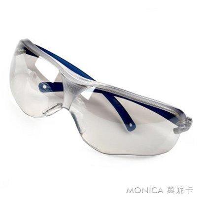 防塵防風防沙抗沖擊防護眼鏡 摩托騎車男女勞保護目鏡