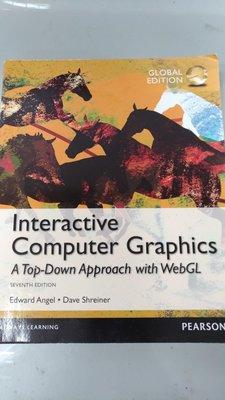 D9-4ef☆『Interactive Computer Graphics 7/e』Angel《Pearson》