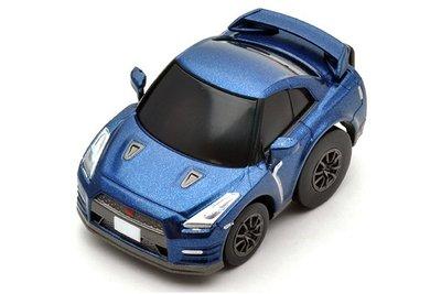【秉田屋】現貨 TomyTec Z-39b Choro-Q 阿Q Zero Nissan 日產 GT-R GTR R35