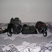 SONY DCR-SR7 60GB HD 數位攝錄機