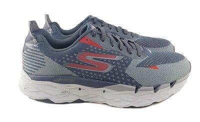 【琪琪的店】SKECHERS  男款 跑步系列GORUN ULTRA R 2 休閒鞋 慢跑鞋 55050CCRD