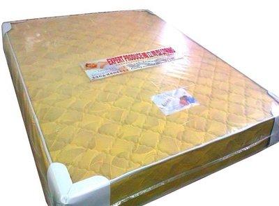 【名佳利家具生活館】二線式獨立筒3.5尺床墊 彈簧床墊 單人床墊 高碳鋼彈簧+強化棉 工廠直營可接訂做 台灣製造品質保證