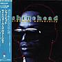 K - Shinehead - Sidewalk University - 日版 CD OBI