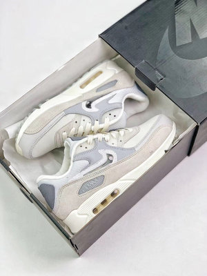 "Nike Air max 90 ""The Basement"" 換勾風格 氣墊休閒運動鞋"