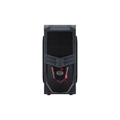 [米特3C數位] 酷碼 Cooler Master K281 電競機殼 雙USB3.0 雙風扇/RC-K281-KKN1