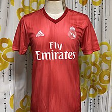 皇家馬德里 Real Madrid 18-19 3rd size S/M/L BNWT