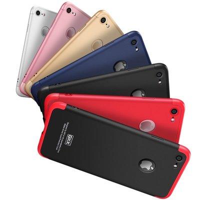 GooMea 4免運手機殼保護殼贈玻貼Apple蘋果iPhone SE 2020 4.7吋360度3段全包殼完美包覆