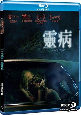 【藍光電影】神秘追隨/靈病 (2014)It Follows 這其實是一部X愛教學片 71-048