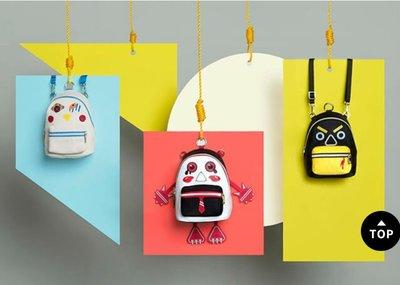 7-11統一超商 x 法國精品MAISON PROMAX時尚潮流迷你背包(三款可選)~每款含運費NT$1580元