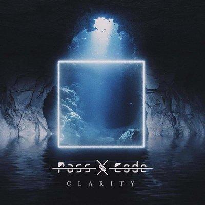 特價預購 PassCode CLARITY (日版初回限定盤CD)  最新2019 航空版