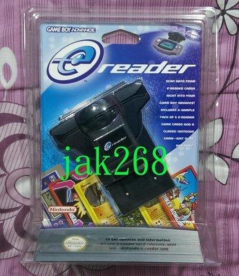 GBA E reader 讀卡機 刷卡機 (全新未拆)