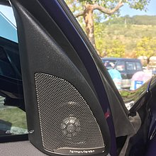 (B&M精品) BMW 新 X1 F48 18d 20i 20d 25d 德國 正原廠 harman kardon H/K(HK) 高音喇叭組(含安裝)現貨