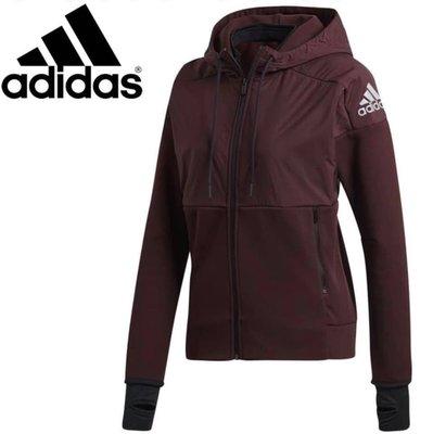 adidas w id heat hd CZ2932 女款 長袖外套