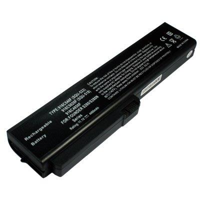 方正 Founder S280 S280N 筆記本電池 SQU-522 SQU-518 電池