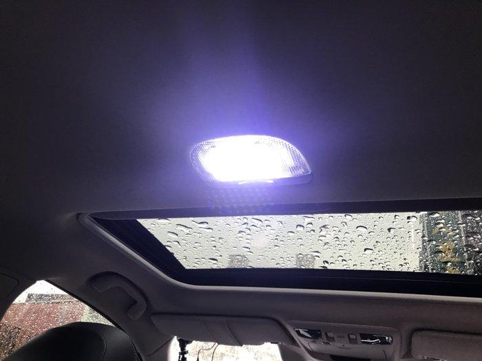 ◇光速LED精品◇速霸陸 SUBARU OUTBACK 室內燈 白光 1片直購500元