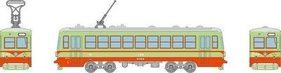 [玩具共和國] 4543736315643 東武日光軌道線100形 103号車