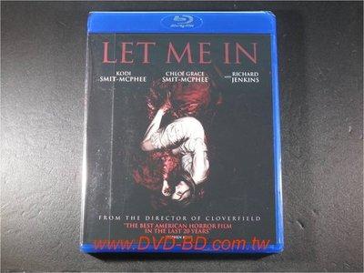 [藍光BD] - 噬血童話 Let Me In ( 威望公司貨 ) -【 末路浩劫 】寇帝史密麥菲