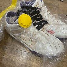 Kobe4 Kobe iv us10 絕版 nike nba 非curry jordan iverson Kobe Bryant 籃球鞋 正版 公司貨