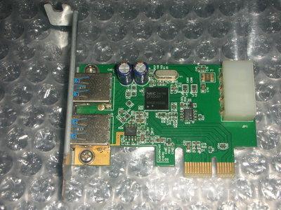 售: ACER  USB 3.0 擴充卡(短檔片)(良品)