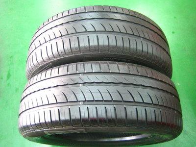 中古倍耐力輪胎   P1CINT 205/55/16