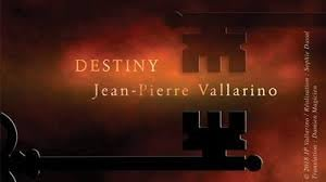 DESTINY (Gimmicks and Online Instructions) by Jean