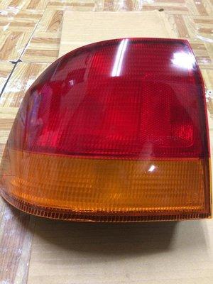 TSY 原廠 HONDA CIVIC 喜美 K8 96 97 4D 後燈 尾燈 正廠 全新品