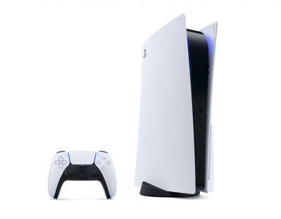 【光華商場-飛鴻數位】 (現貨)PS5主機 台灣公司貨 PS5 PlayStation5 光碟機版
