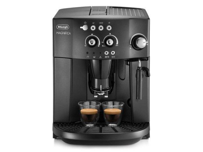 咖啡機~DeLonghi ESAM4000義大利全自動咖啡機*幸福型~義大利製造  ~喜朵咖啡機