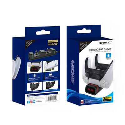 【附發票】SONY PS5 XBOX Series X/S 手把雙槽充電器 座充 副廠