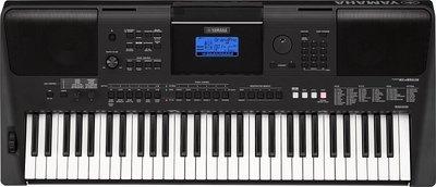 ♪ Your Music 愉耳樂器♪ YAMAHA PSR-E453 電子琴 原廠公司貨 E443全新改款 E453