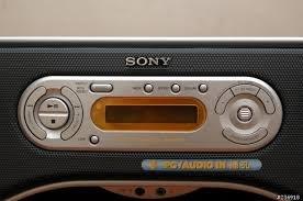 【強強二手商品】CD手提音響 SONY ZS-SN10