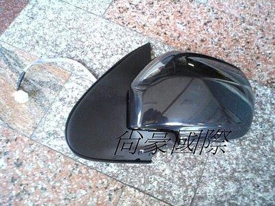 MAZDA TRIBUTE 02~05 全新 電動後視鏡...要區分是3線手折/5線電折