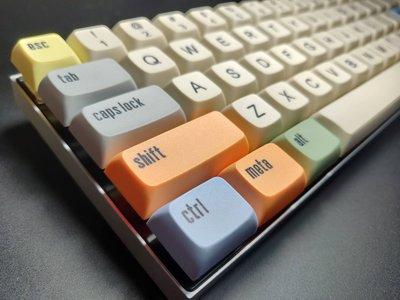 [客製化]機械鍵盤