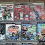 PS3遊戲片MLB  2K15  Sport 太空戰士 三國無雙 海賊 火隱忍者 太空戰士 小小大星球 秘境探險 1+2 合輯
