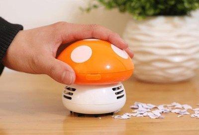 家用迷你無線強力吸塵器 超靜音手持式吸成器 小型桌面鍵盤清潔器