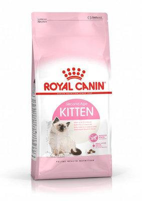 【寵愛家】-免運-法國皇家K36幼母貓飼料10公斤