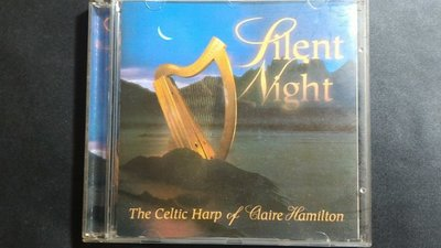 CD ,SILENT NIGHT