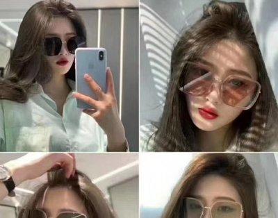 【韓國🇰🇷代購】韓國 Gentle Monster MUMU  黑色 韓國 GM 太陽眼鏡
