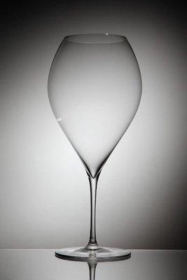 《Rona樂娜》Sensual 手工杯系列-葡萄酒杯-490ml(2入)