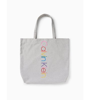 T☆【CK包包館】☆【100%全新真品Calvin Klein購物/托特包】☆【CKW001Y3】