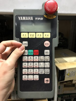 YAMAHA 書寫器 TPB 銷售維修中古品停產品特規品