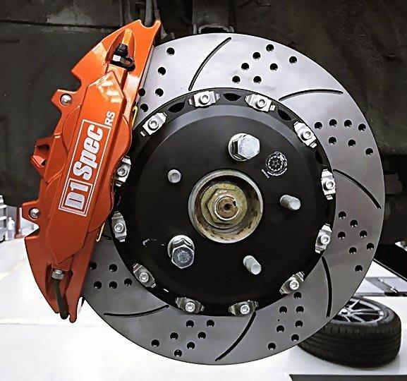 《超速動力》D1 spec RS版鍛造四活塞組~現代:Elantra.ix35.Tucson.veloster.i30